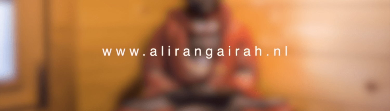 Aliran Gairah - Praktijk voor Tantra / Massage en Lichaamsgerichte psychotherapie