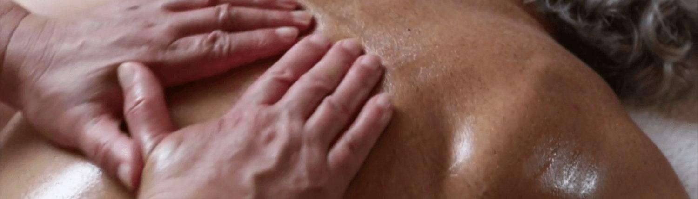 Ayurveda massage - Aliran Gairah