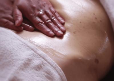 Ontspannings Massage Den Haag