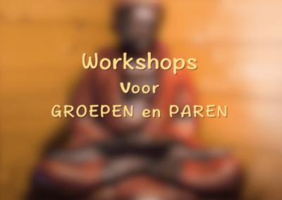 Scholing en Workshops alirangairah 7