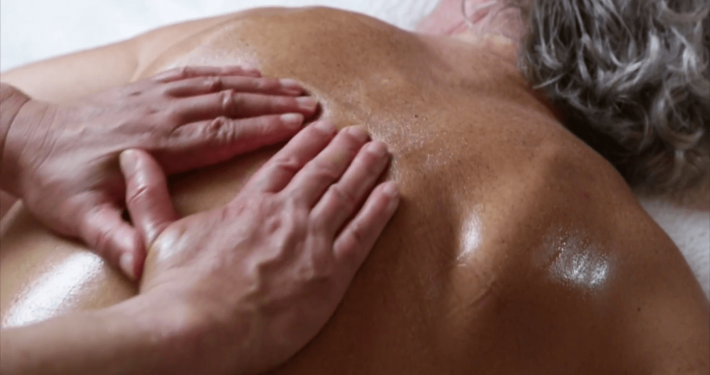 Hotstone massage - Aliran Gairah